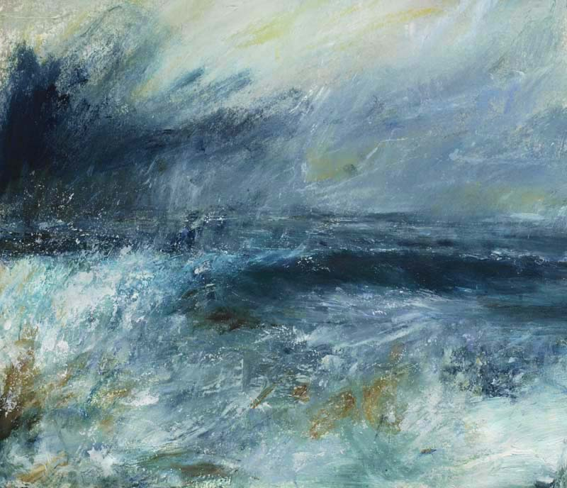 Jim Wright Artist Painting Fine Landscapes And Seascapes